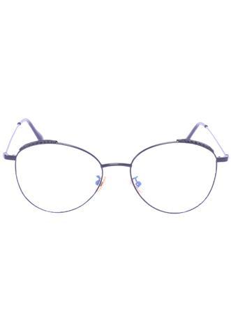 Óculos de Grau 99 Óculos Ramo Preto