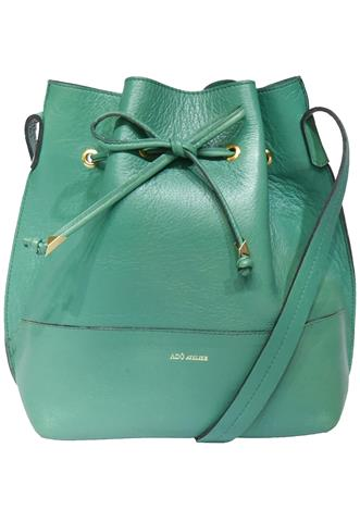 Bolsa Adô Atelier Bucket Verde