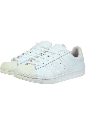 Tênis Adidas Originals Superstar Branco