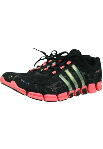 Tênis Adidas Climacool Preto/Rosa
