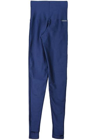 Legging CCM Cintilante Azul