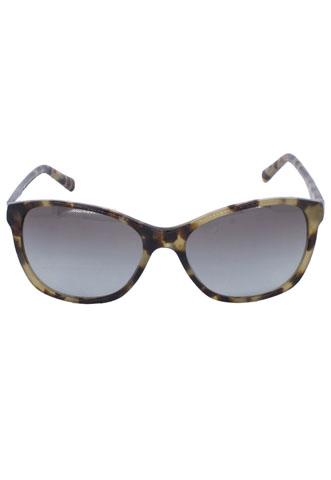 Óculos de Sol DKNY Tartaruga Marrom