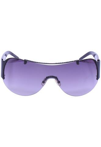 Óculos de Sol Ed Hardy Caveira Preto