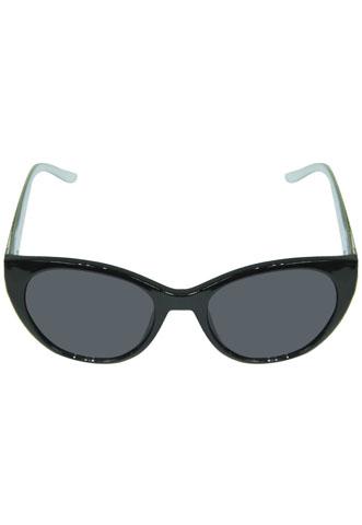 Óculos Guess Onça Preto/Branco