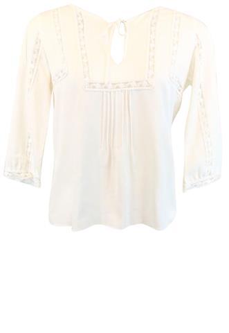 Blusa Lulu Collection Branca