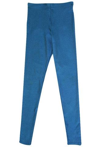 Legging 2Love Cintilante Azul