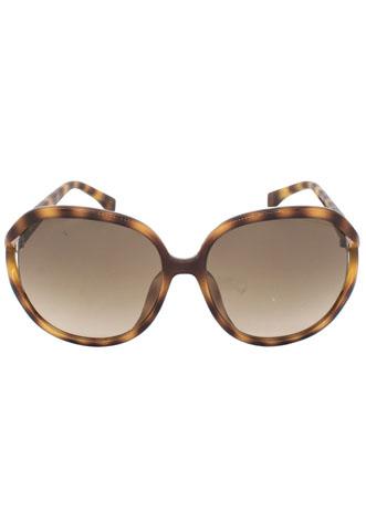Óculos de Sol Michael Kors Marrom