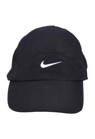 Boné Nike Logo Preto