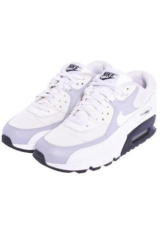 Tênis Nike Air Max 90 Branco