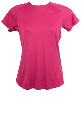 Blusa Nike Dri-fit Rosa