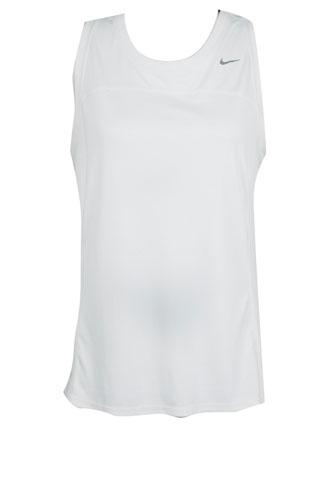Regata Nike Running Branca