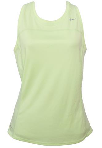 Regata Nike Running Verde