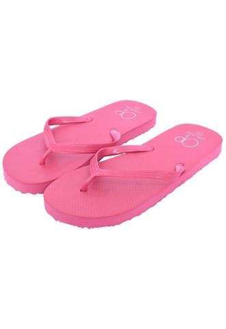 Chinelo Ocean Pacific Liso Rosa