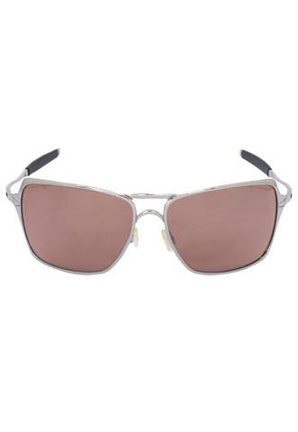 Óculos de Sol Oakley Prata