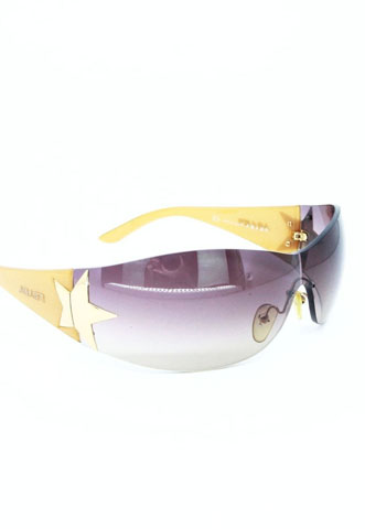 Óculos Prada Bege