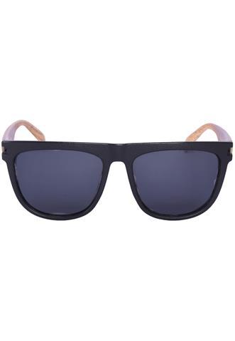 Óculos de Sol Polo Wear Madeira Preto