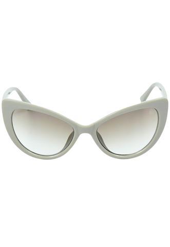 Óculos de Sol Rafael Lopes Cinza