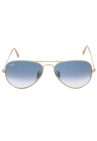 Óculos Ray Ban RB3025 Dourado
