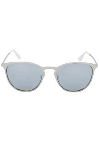 Óculos de Sol Ray Ban Prata
