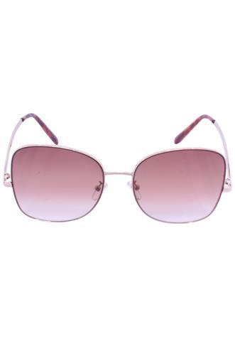 Óculos de Sol Rubi Khloe Dourado