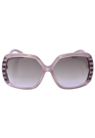 Óculos de Sol Roberto Cavalli Quadrado Cinza