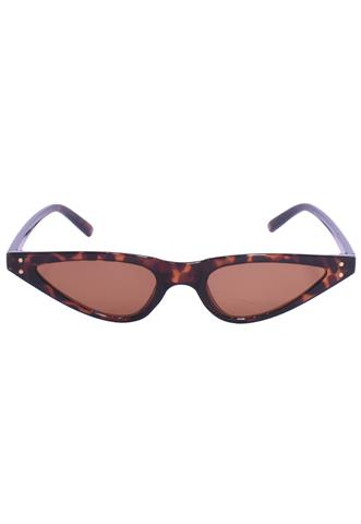 Óculos de Sol Steve Madden Vintage Marrom
