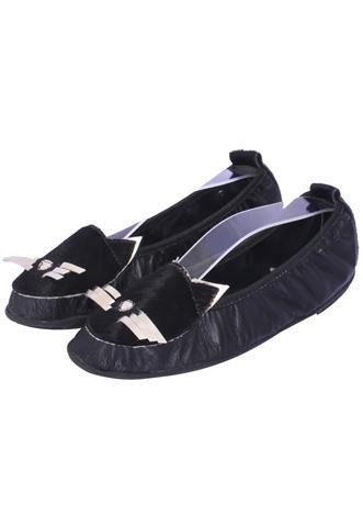 Sapatilha Shoe Shop Gatinho Preta
