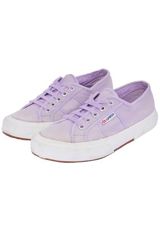 Tênis Superga Color Roxo