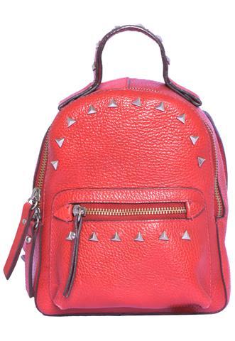 Bolsa Schutz Spikes Vermelha