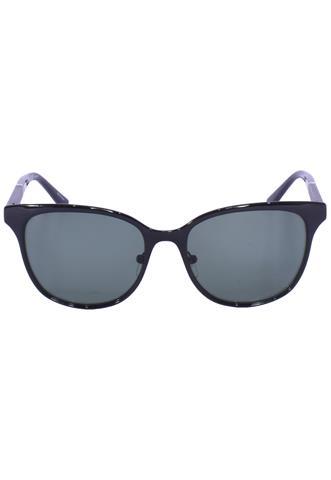 Óculos de Sol Tory Burch Polarizado Preto