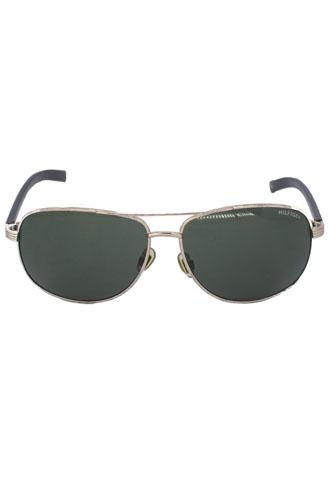 Óculos de Sol Tommy Hilfiger Prata