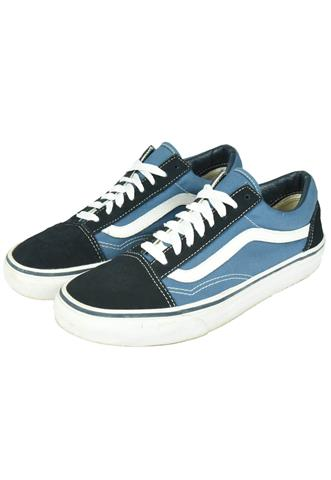 Tênis Vans Old School Azul