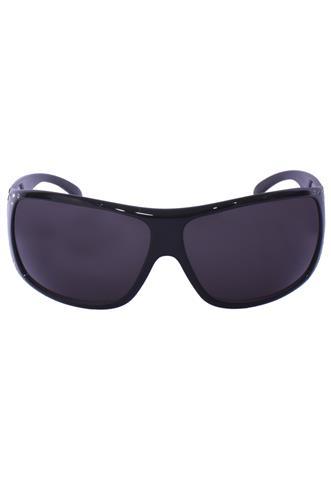 Óculos de Sol Vogue Strass Preto