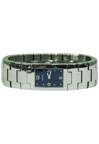 Relógio Versace Prata